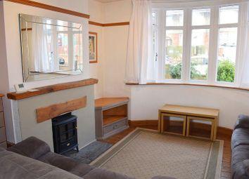 Thumbnail 3 bedroom semi-detached house to rent in Bembridge Drive, Northampton