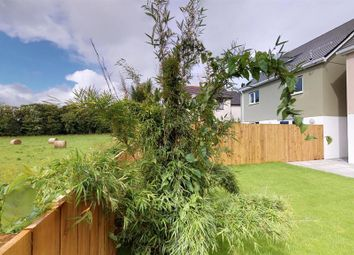 Thumbnail 4 bedroom detached house for sale in Trewidden Gardens, Crowlas