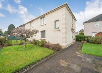 Thumbnail 3 bedroom semi-detached house for sale in Fraser Avenue, Rutherglen, Glasgow, South Lanarkshire