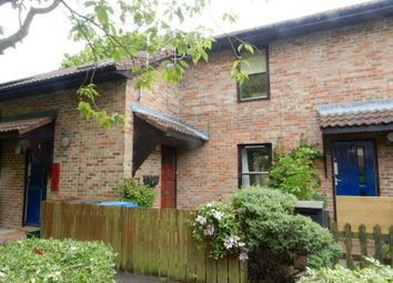 Thumbnail 2 bed flat for sale in 15 Forest View, Brandon, Durham, County Durham