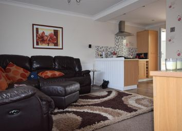 Thumbnail 2 bed link-detached house to rent in East Road, Chadwell Heath, Romford