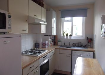Thumbnail 2 bed flat for sale in Arun Road, Billingshurst, West Sussex