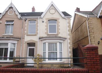 Thumbnail Maisonette to rent in 31 Park Road, Swansea, West Glamorgan