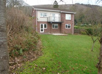 Thumbnail 5 bed detached house to rent in Rectory Gardens, Machen, Caerphilly