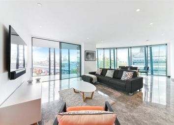 Thumbnail 2 bed flat to rent in One Blackfriars, Southwark