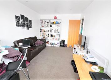 Thumbnail 1 bed flat for sale in Central House, 32-66 High Street, Stratford, London