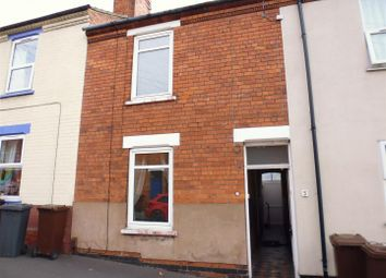 Thumbnail 2 bed terraced house for sale in Hartley Street, Lincoln