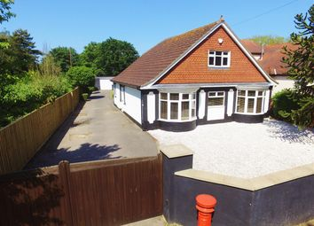 Thumbnail 3 bed detached house for sale in Aylmer Avenue, Skegness, Skegness