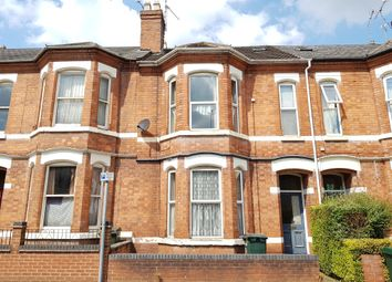 4 bed terraced house for sale in Regent Street, Earlsdon, Coventry CV1