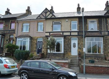Thumbnail 3 bed terraced house for sale in Southern Road, Cowlersley, Huddersfield