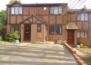 Thumbnail 2 bed semi-detached house to rent in Willow Mews, Birmingham