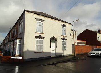 Edwards Road, Smethwick B67. 3 bed end terrace house