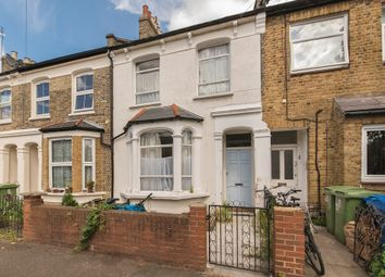 Thumbnail 5 bedroom terraced house to rent in Nutcroft Road, London