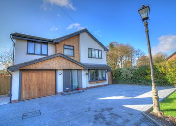 4 bed detached house for sale in Vernon Road, Poynton, Stockport SK12