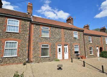 Thumbnail 2 bed property to rent in Yarmouth Road, Thorpe St Andrew, Norwich