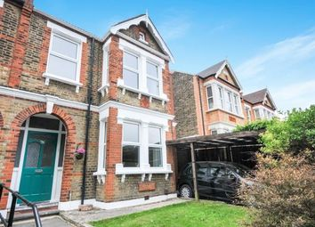 Thumbnail 3 bed semi-detached house for sale in Shrewsbury Lane, Woolwich