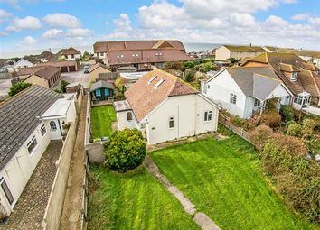 Thumbnail 3 bed bungalow for sale in Farm Road, Bracklesham Bay, Chichester