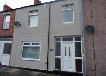 Thumbnail 3 bed terraced house for sale in Gladstone Street, Blyth