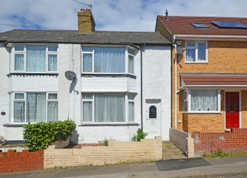 Thumbnail 2 bed terraced house for sale in Thomas Road, Sittingbourne