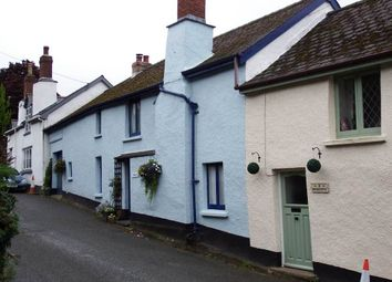 Thumbnail 4 bed cottage for sale in Goodleigh, Barnstaple