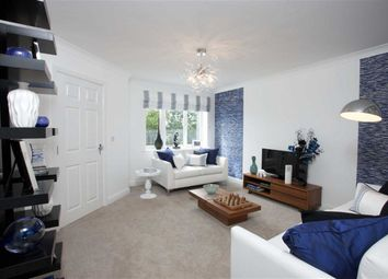 Thumbnail 4 bed semi-detached house for sale in Redhouse Gardens, Blackburn, Lancashire