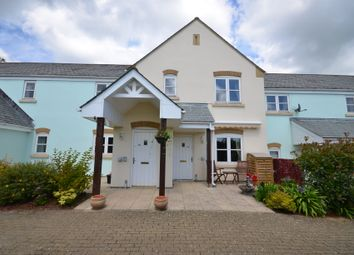Thumbnail 2 bed flat for sale in 36 Turnaware House, Roseland Parc, Truro, Cornwall