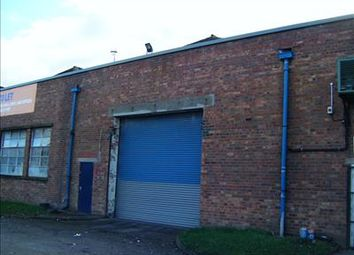 Thumbnail Warehouse to let in Unit Gf47, Imex Business Park, Shobnall Road, Burton Upon Trent, Staffordshire