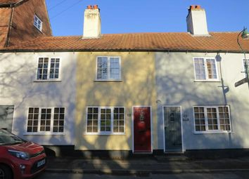 Thumbnail 1 bed cottage to rent in Church Street, Lambley, Nottingham