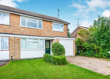 Thumbnail 3 bedroom semi-detached house to rent in Millfield, Southwater, Horsham