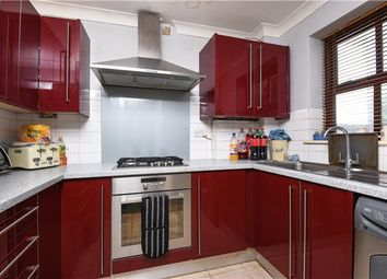 Thumbnail 1 bed flat for sale in Grove Road, Mitcham, Surrey