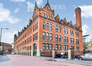 1 bed flat to rent in Chepstow House, Chepstow Street, Manchester M1