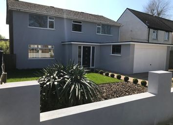 Thumbnail 5 bed detached house to rent in Glynn Road, Peacehaven