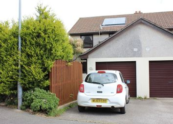 Thumbnail 3 bed semi-detached house for sale in Moorland Meadows, Roche, St. Austell