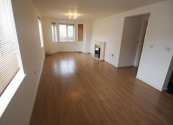 Thumbnail 2 bed flat for sale in Chandlers Court, Victoria Dock, Hull