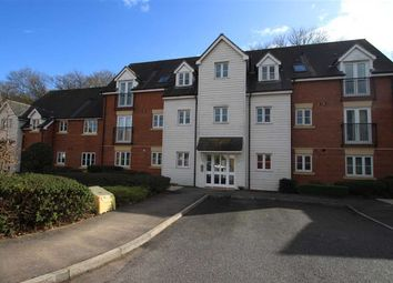 Thumbnail 2 bed flat for sale in Segger View, Grange Farm, Kesgrave, Ipswich