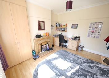 Thumbnail 6 bedroom property to rent in Becketts Park Crescent, Headingley, Leeds