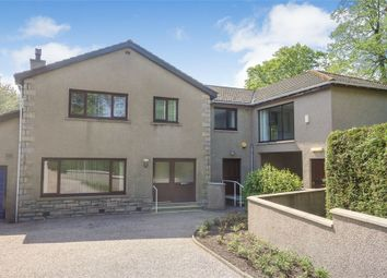 Thumbnail 4 bed detached house for sale in Millgrove Road, Stoneywood, Aberdeen