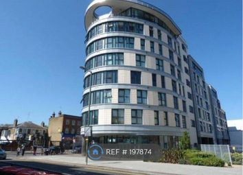 Thumbnail 2 bedroom flat to rent in Mannock Close, London