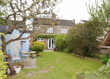 Thumbnail 3 bed semi-detached house for sale in Colemans Avenue, Westcliff-On-Sea, Essex