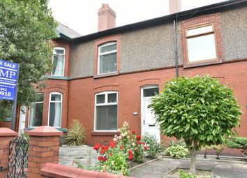 Thumbnail 2 bed terraced house to rent in Lovers Lane, Atherton, Manchester