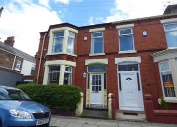 Thumbnail 3 bedroom end terrace house for sale in Trentham Avenue, Liverpool, Merseyside