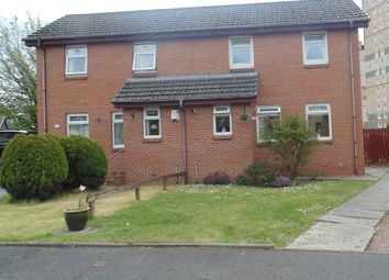 Thumbnail 2 bed property for sale in Reid Grove, Motherwell