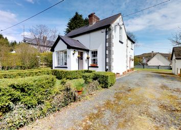Thumbnail 4 bed detached house for sale in Ballinacor Cottage, Chapel Lane, Aughrim, Wicklow