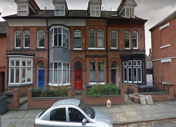 Thumbnail 2 bed flat to rent in Abingdon Road, Leicester