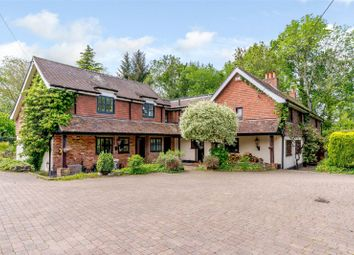 Thumbnail 6 bed detached house for sale in Pound Lane, Burley, Ringwood