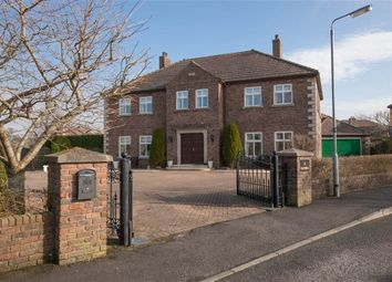 Thumbnail 5 bed detached house for sale in 5, Old Mill, Antrim