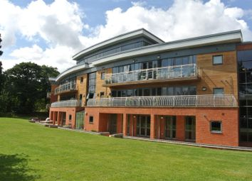 Thumbnail 2 bedroom flat for sale in The Lawns, Moss Drive, Bramcote