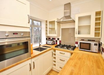 Thumbnail 2 bed maisonette for sale in Balfour Road, South Norwood, London