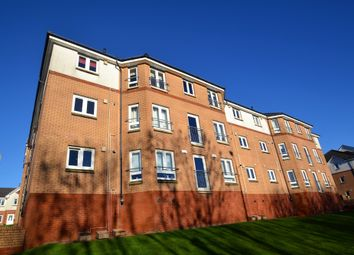 Thumbnail 2 bed flat for sale in Whitehaugh Road, Darnley, Glasgow