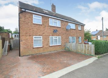 4 bed semi-detached house for sale in Dalkeith Road, Wellingborough NN8